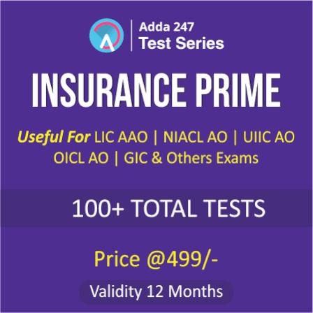 Prepare for SBI PO, IBPS PO, SBI Clerk, RBI, Insurance Exam
