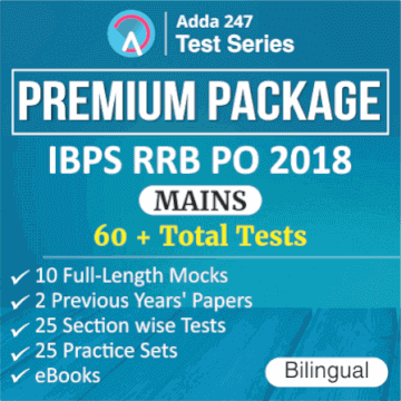 Bank ssc mock test series for ibps po clerk and ssc cgl chsl ibps rrb po mains 2018 premium online test series fandeluxe Images