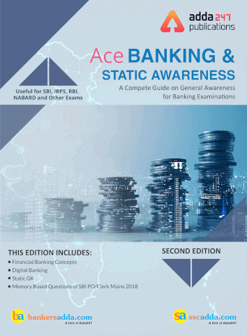Banking And General Awareness Book