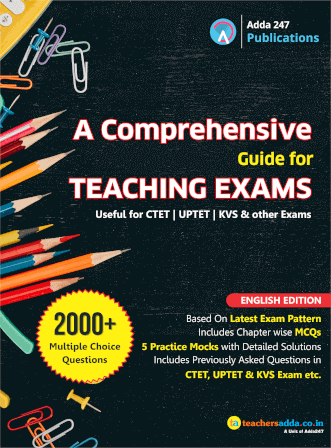 Start Your CTET 2019 Preparation With Adda247