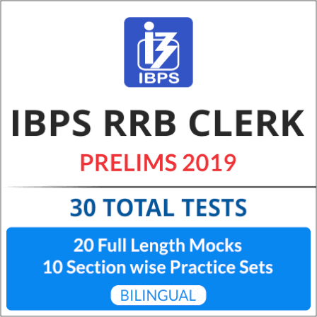 IBPS RRB Clerk re-exam Admit Card 2019 Released check here_50.1