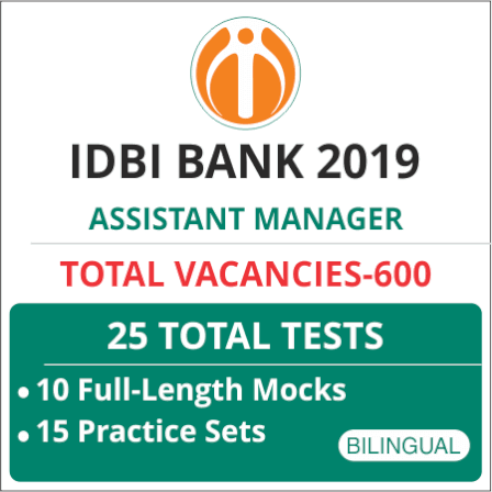 Bank PO Test Series Online: Best IBPS, SBI PO Mocks 2019