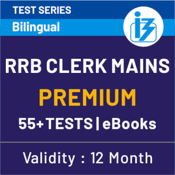 IBPS RRB Clerk re-exam Admit Card 2019 Released check here_60.1