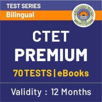 CTET PREMIUM 70 Tests | ebooks