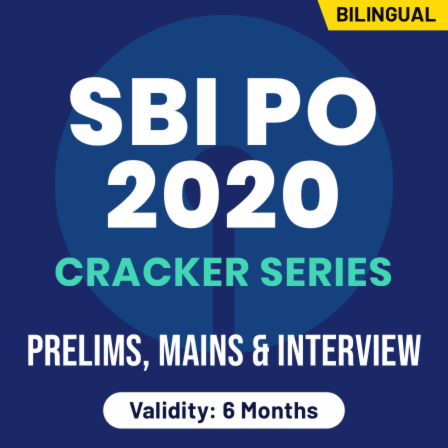 Video courses for SBI PO 2020