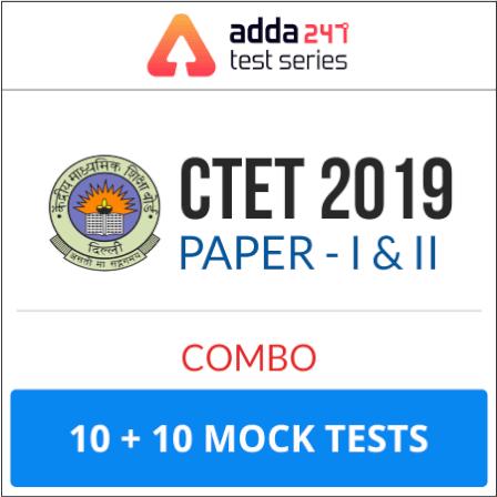 TeachersAdda: Prepare for CTET, UPTET, KVS, DSSSB and