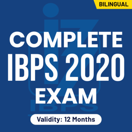 Video courses for Complete IBPS PO 2020