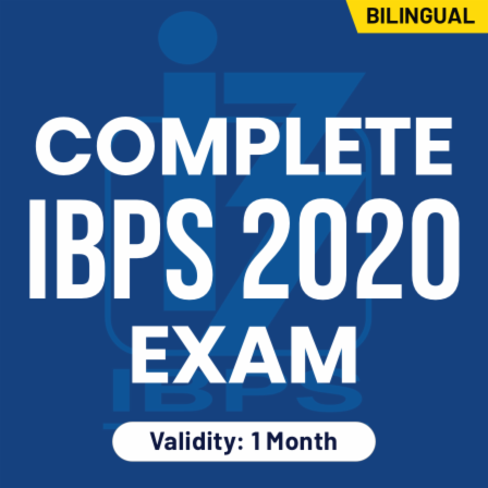 Video courses for Complete IBPS