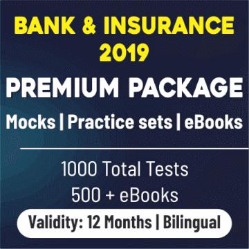 Bank Premium