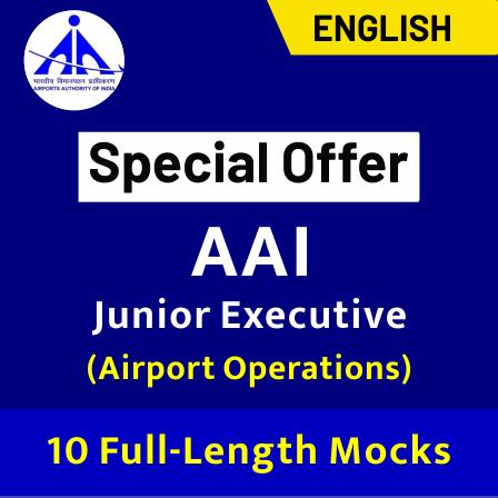 AAI परीक्षा के लिए All India Free Mock : यहाँ से करें Attempt_50.1