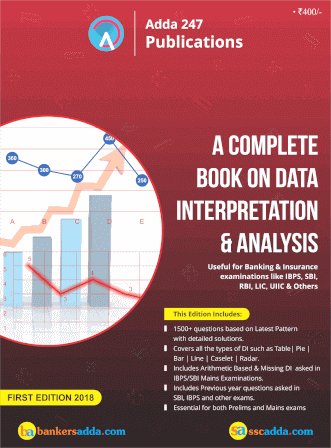 A Complete Book on Data Interpretation & Analysis for Banking