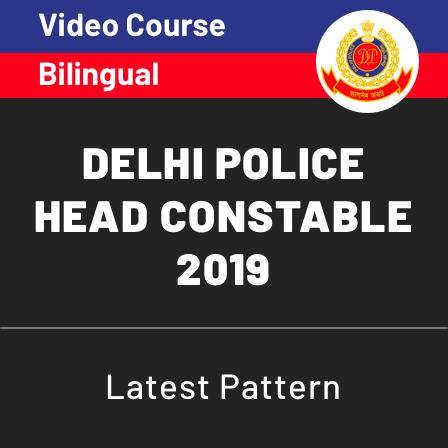 Video courses for Delhi Police Head Constable