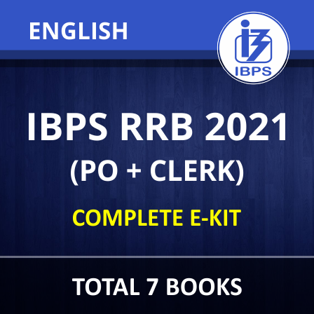 IBPS RRB PO & Clerk Complete eBook Kit 2021 (English Edition)_50.1