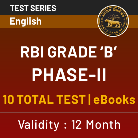 RBI Grade B Mains Admit Card Released: Download Now_60.1