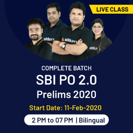 SBI PO Prelims Complete Batch For Assured Selection_50.1