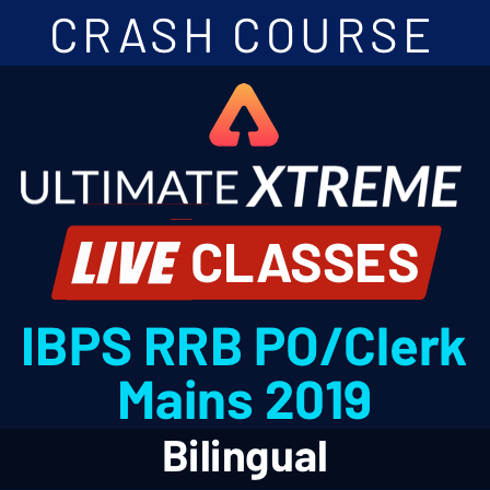 IBPS RRB PO/Clerk Mains English Quiz 22nd of September 2019_60.1